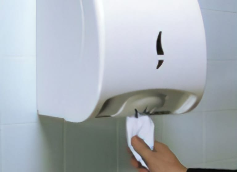 Washroom Rentals
