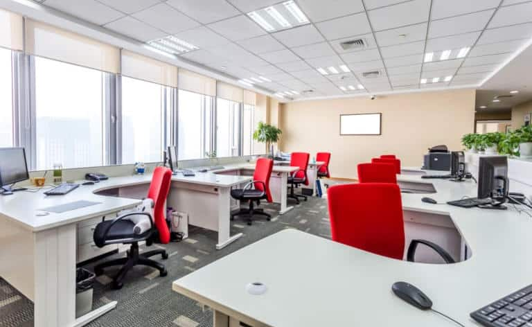 Office Cleaning Services High Wycombe Bucks
