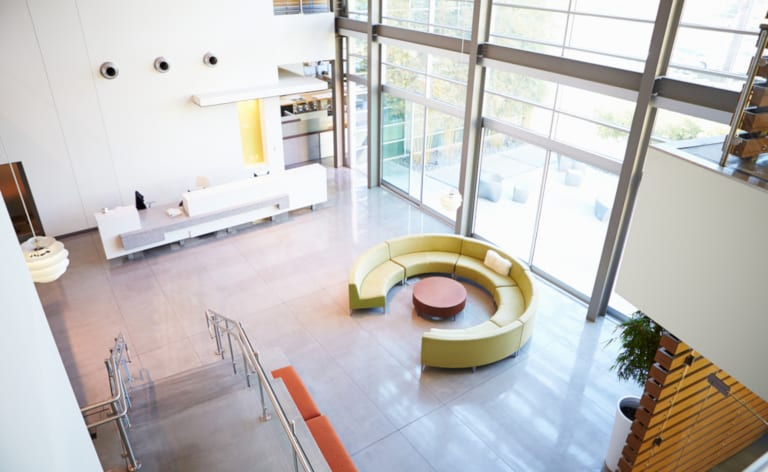 School and Education Cleaning Services High Wycombe Bucks